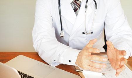 医療・介護・ヘルスケア業支援